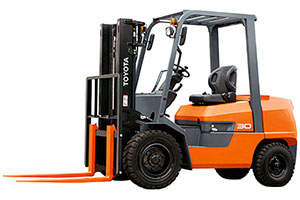 Emirates Forklifts-Rental Services of Forklifts & Electric
