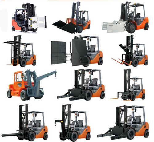 Forklift Attachments 2